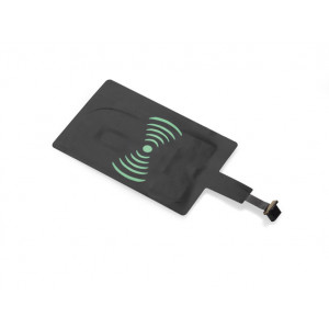 Adapter microUSB do ładowania indukcyjnego INDO