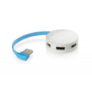 Rozgałęziacz USB ROUND