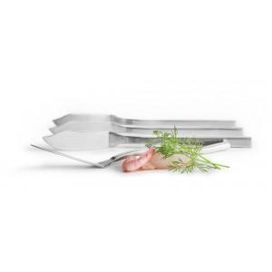 4-pak noży do ryb