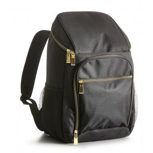 City plecak termiczny, czarny