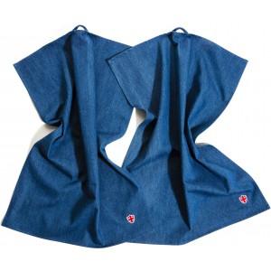 Lord Nelson Victory ręcznik kuchenny 2-pak