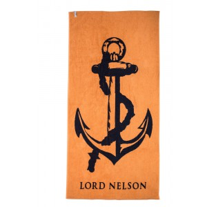 Lord Nelson Victory ręcznik plażowy Anchor