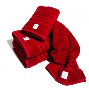 Zestaw - KOSTA Linnewäfveri (zestaw 4 ręczników)