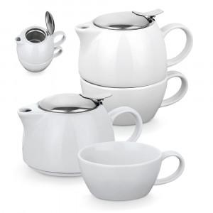 COLE. Zestaw do herbaty