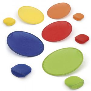 JURUA. Składane frisbee