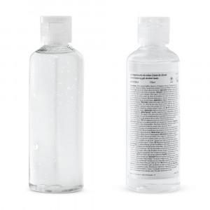 KLINE 100. Żel do czyszczenia rąk na bazie alkoholu 100 ml