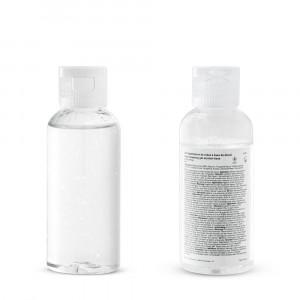 KLINE 50. Żel do mycia rąk na bazie alkoholu 50 ml