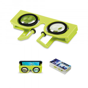 OCULARS. Okulary VR