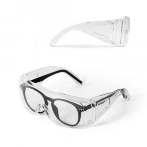 PROTEC. Okulary ochronne