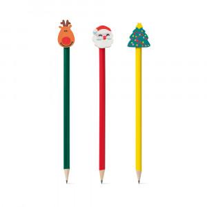 Świąteczny ołówek