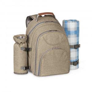 VILLA. Termiczny plecak piknikowy