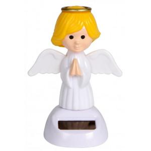 Figurka solarna ANGEL