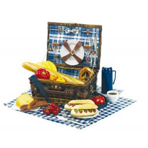Kosz piknikowy CENTRAL PARK