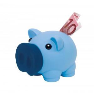 Skarbonka w kształcie świnki MONEY COLLECTOR