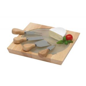 Zestaw noży do sera ORBIT