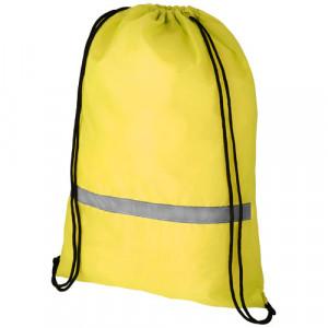 Plecak bezpieczeństwa Oriole ze sznurkiem ściągającym
