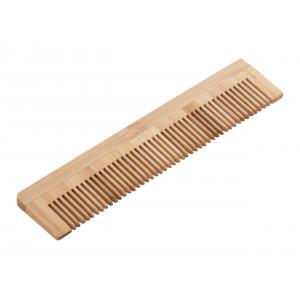Bessone - grzebień bambusowy