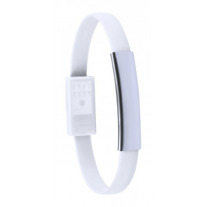 Beth - bransoletka, ładowarka USB