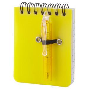 Duxo - notatnik