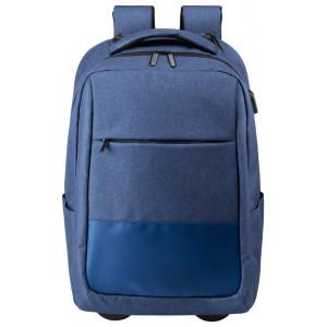 Haltrix - plecak na kółkach
