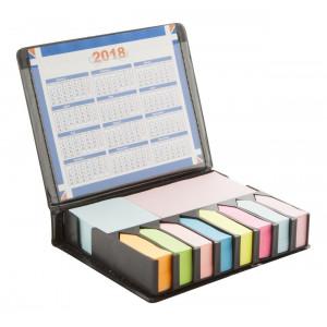 Highschool - kalendarz z zestawem