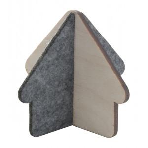 Hutty - figurka domu