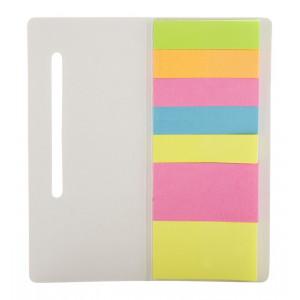 Karlen - notatnik z karteczkami samoprzylepnymi