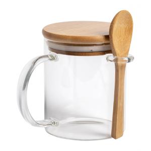 Kipal - szklany kubek
