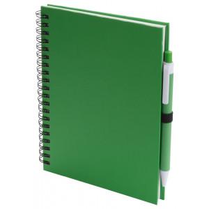 Koguel - notatnik