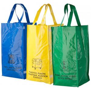 Lopack - torby do segregacji odpadków