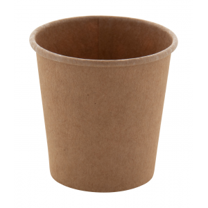 Papcap S - kubek papierowy, 120ml