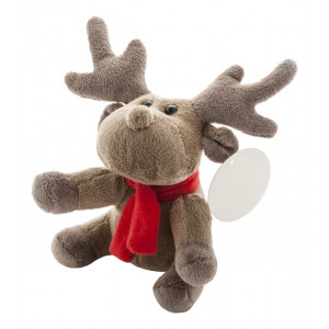 Rendjur - pluszowy renifer