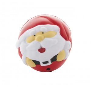 Santa Claus - piłka antystresowa