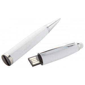 Sivart 16Gb - długopis USB z końcówką do ekranów dotykowych