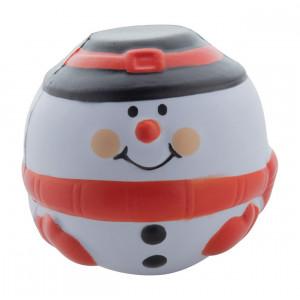 Snowman - piłka antystresowa
