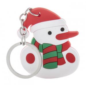 Tridux - Świąteczny brelok do kluczy