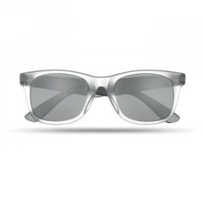 AMERICA TOUCH - Lustrzane okulary przeciwsłon