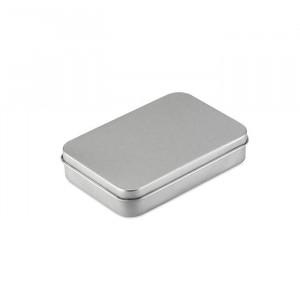 AMIGO - Karty do gry, metalowe pudełko