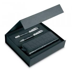 ANNECY - Kpl długopis i cienkopis