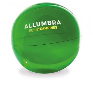 AQUA - Piłka plażowa z PVC