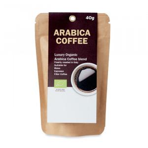ARABICA 40 - Kawa Arabica 40g
