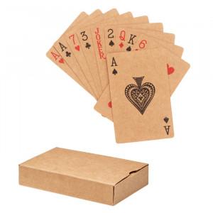 ARUBA + - Karty do gry z recyklingu