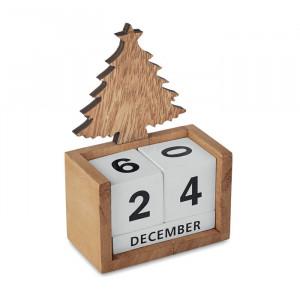 AVETO - Kalendarz świąteczny
