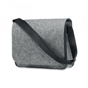 BAGLO - Filcowa torba na laptopa RPET