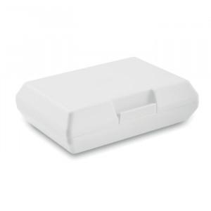 BASIC LUNCH - Pudełko śniadaniowe