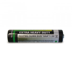 BITRA 4 - Bateria UM4 (AAA)                 KC1806