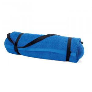 BOLINAS - Ręcznik plażowy z poduszką