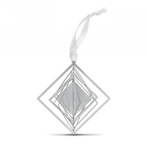 BUNA - Dekoracja ze wstążką