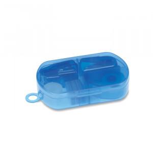 BUROBOX - Plastikowy kpl biurowy