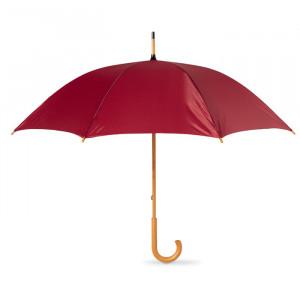 CALA - Parasol z drewnianą rączką